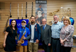 Yamaha and Make-A-Wish Grant a Young Cancer Patient's Request for a Saxophone