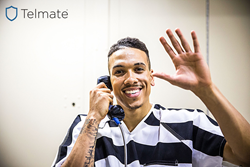"Telmate's ""Deck the Halls with Calls"" Program Provides Phone Time to Inmates for Holidays."