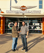Orange County Harley-Davidson in Irvine, California Sells with Help from Performance Brokerage Services, a Harley-Davidson Dealership Broker