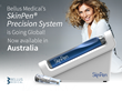 Bellus Medical Continues Global Expansion with Australian Approval