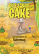 "Bethany Stevens's new book ""Rattlesnake Cake: The Adventures of Buttercup"" is about an unusual rattlesnake who crashes a birthday party and makes a new friend."