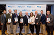 Gilbane Recognized by Associated General Contractors of Massachusetts with Build New England Award of Merit