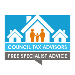 Council Tax Advisors Logo