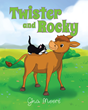 "Gina Moore's new book ""Twister and Rocky"" is a fascinating short story about the great friendship of a Brahman calf who is destined to be a rodeo star and a witty kitten."