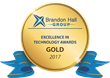New England College of Business Recognized in 2017 Brandon Hall Group Excellence in Technology Awards