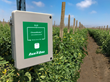 With Rain Bird Agriculture's new entry-level ClimateMinder™ soil moisture monitoring system, growers can view their fields' soil moisture data from any internet-enabled device.