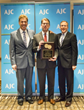Greenberg Traurig's Robert Bernstein Receives AJC New Jersey Judge Learned Hand Award