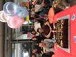 Cybereason's employees in Tel Aviv celebrated RansomFree's One Year Birthday.