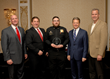 U.S. Security Associates Security Officer Awarded ASIS Private Security Award for Valor