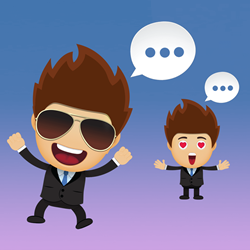 Download the free Gro CRM Apple iMessage sticker pack for your iPhone and iPad.