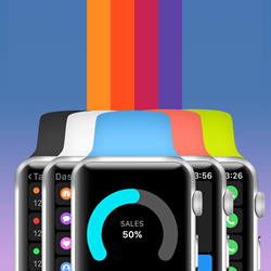 Gro CRM is the Mac CRM small business software platform for Apple Watch. Contact management and customer relationships made easy on your wrist.