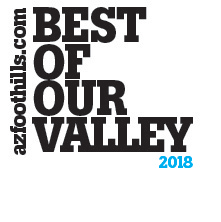 Best of Our Valley 2018 Winners