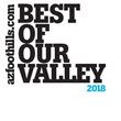 "Lerner & Rowe's Legal Team is Five Time Winner of AZ Foothills Magazine ""Best of Our Valley"" Online Contest"