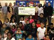 PALMco Energy Holiday Gift to Boys and Girls Clubs of Hudson County