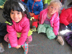 The Grover Agency Launches Grassroots Charity Drive To Support Local Child Development Center