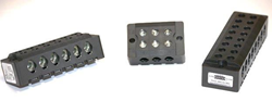 terminal blocks, high power terminal blocks, high power blocks, power distribution, power distribution blocks, electrical distribution, electrical distribution panels, high power distribution, transition power, power panel distribution, HVAC, pump control