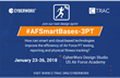 SmartBases Sprint Save the Date