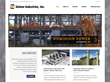 Galvan Industries, Inc. Launches Updated Hot-Dip Galvanizing Web Site