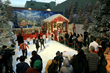 L. Ron Hubbard's Winter Wonderland Brings the Dream of a White Christmas to Hollywood