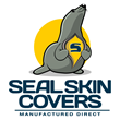 Fishing With Seal Skin Covers And Blacktiph