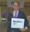 PRestige Award of Excellence for Media Relations, PRmediaNow Colin Trethewey