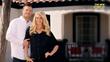 Bristol and Aubrey Marunde of HGTV's Flip or Flop Vegas