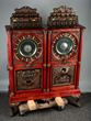 Morphy Auctions' January Coin-Op and Advertising Sale to Feature Once-In-A-Lifetime Offerings of the Most Collectible Antique Arcade, Vending, and Gambling Machines