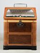 5¢ Rock-Ola 1937 World Series Pinball Machine, Estimated at $40,000-60,000.
