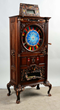 25¢ Mills Lone Star with Music Upright Slot Machine, Estimated at $40,000-60,000.