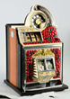 25¢ Watling Cherry Front Slot Machine, Estimated at $7,000-10,000.