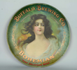 Buffalo Brewing Co. Bohemian Beer Charger, Estimated at $5,000-8,000.