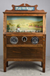 5¢ Chester-Pollard Play the Derby Arcade Game, Estimated at $35,000-50,000.