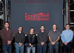 Beckwood expands engineering department by 40 percent