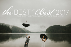 Image by The Apartment Photography from the 2017 Best of the Best Wedding Photo Contest