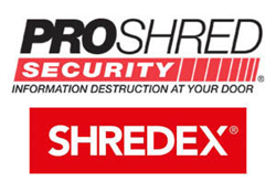 PROSHRED - ShredEx Partnership