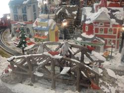 Cumberland Valley Model Railroad Club holiday open houses are for train enthusiasts, families, young and old.