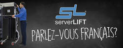 server lift - french translations