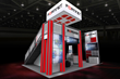 San Francisco Exhibit Design Firm Branded New 3D Display Design Concept Rendering, Ready To Meet Demand In 2018