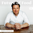 "Jamie Oliver Partners with Mediaplanet to Forecast the ""Future of Food"""