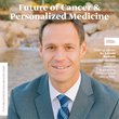 Mediaplanet and Dr. Lincoln Nadauld Explore the Future of Cancer and Personalized Medicine