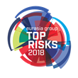 Eurasia Group Publishes Top Risks for 2018