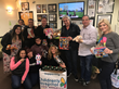 Treeium has Been Busy This Year, Helping to Spread Holiday Cheer at Children's Hospital Los Angeles