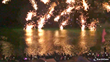 Travel to Boracay with EarthCam's New Year's webcast and see the incredible fireworks display.
