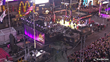 EarthCam brings people around the world to the New Year's Eve celebrations in Times Square with live streaming video.