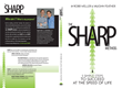 TV Host and EMMY Award Winning Producer launches The SHARP Method: 5 Simple Steps to Succeed at the Speed of Life