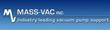 The MV Vacuum Degassing Chamber