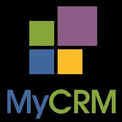 MyCRM Logo