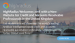 HighRadius Welcomes 2018 with a New Website for Credit and Accounts Receivable Professionals in the United Kingdom