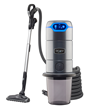 BEAM Central Vacuums Installed In The New American Home® And The New American Remodel™