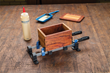 Rockler Introduces Small-Project Clamping Solution